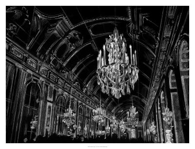 Ballroom Sketch