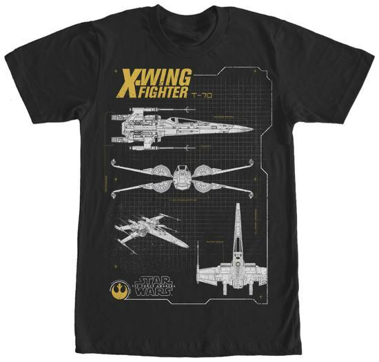 Star Wars The Force Awakens- T-70 X-Wing Schematics X Wing Schematics on b-wing schematics, at-at schematics, a wing fighter schematics, tie interceptor schematics, minecraft schematics, y-wing schematics, halo warthog schematics,