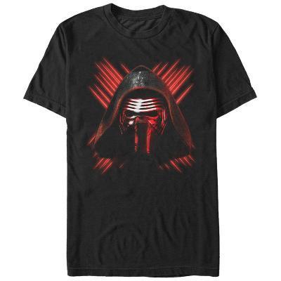 Star Wars The Force Awakens- Kylo Ren Helmet