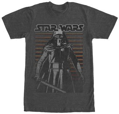 Star Wars The Force Awakens- Kylo Ren Force Tremors