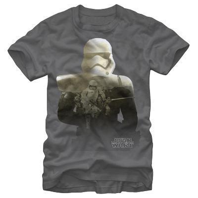 Star Wars The Force Awakens- Troop Exposure