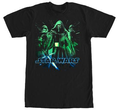 Star Wars The Force Awakens- Hyper Bad