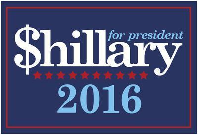 $Hillary 2016