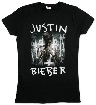 Women's: Justin Bieber- Purpose