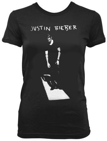 Women's: Justin Bieber- Walking the Line