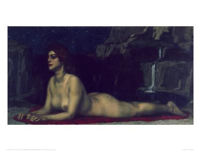 Sphinx, 1904