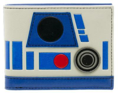 Star Wars R2D2 Bi-Fold Wallet