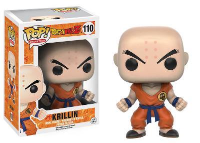 Dragonball Z - Krillin POP Figure