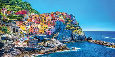Italy- Cinque Terre
