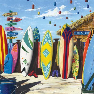 Scott Westmoreland- Surf Shack