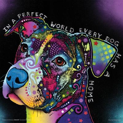 Dean Russo- Dog World