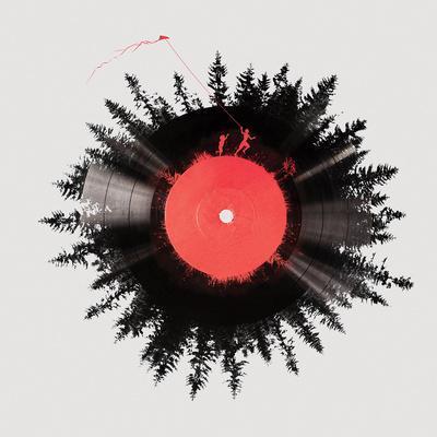 Robert Farkas- Vinyl