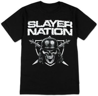 Slayer- Slayer Nation