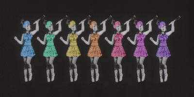 Dance Twirl