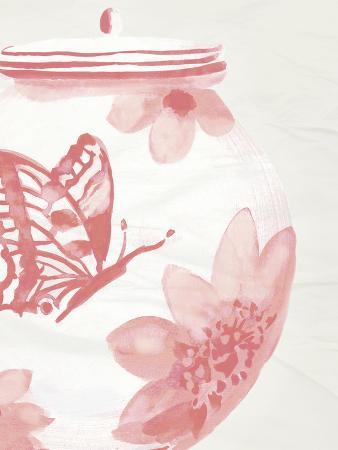 Porcelain Fencai II