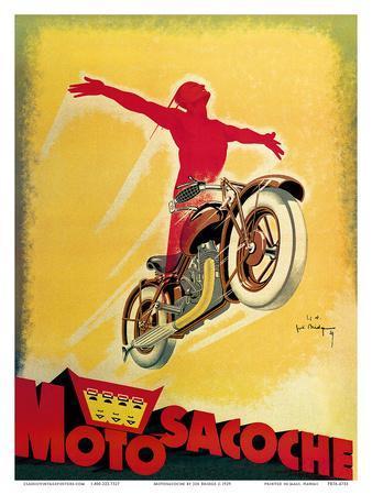 Motosacoche - Swiss Motorcycle Company
