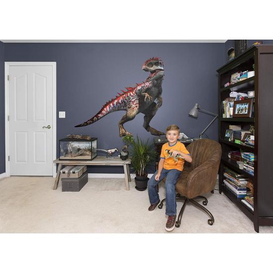 Jurassic World Hybrid Indominus Rex RealBig