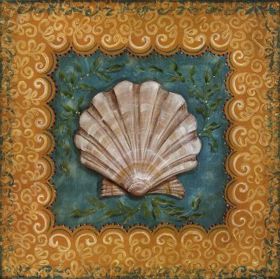 Sanibel Scallop