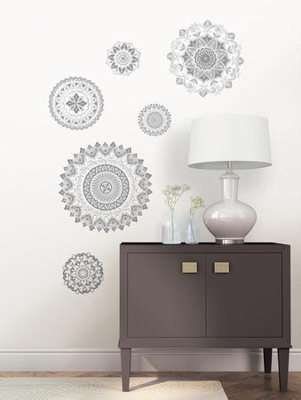Taza Wall Art Kit