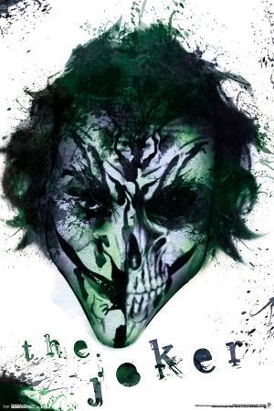 The Joker- A Peak Inside