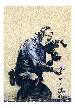 Photographer Flower