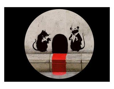 Red Carpet Rats