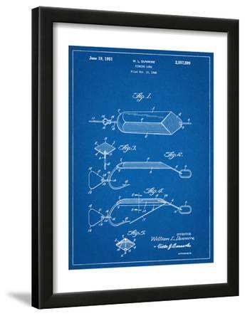 Fishing Lure Patent