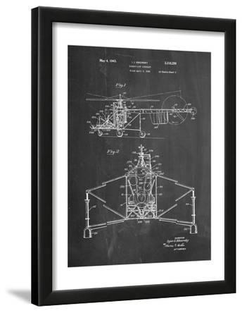 Sikorsky Helicopter Patent