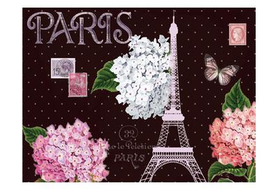 Paris Dots