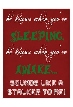 The True Santa