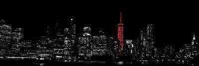 NY Red Pop Night