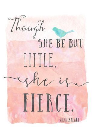 Little Fierce