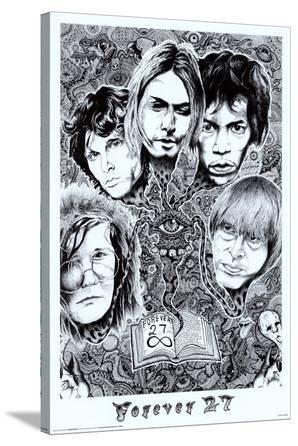Forever 27