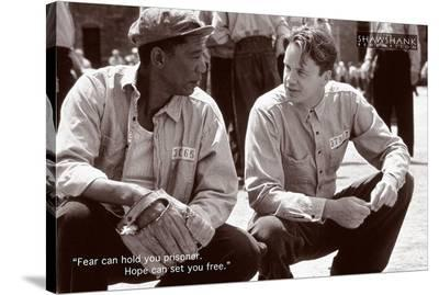 Shawshank Redemption - Hope