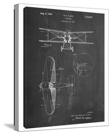 W.D. Clark Plane D