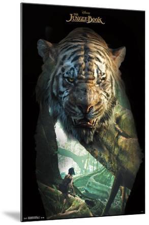 The Jungle Book- Shere Khan Overlay
