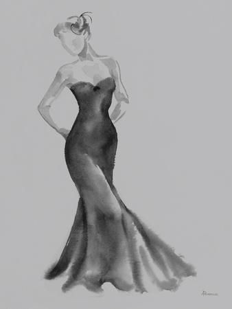 Evening Elegance - Grace