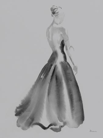 Evening Elegance - Opal