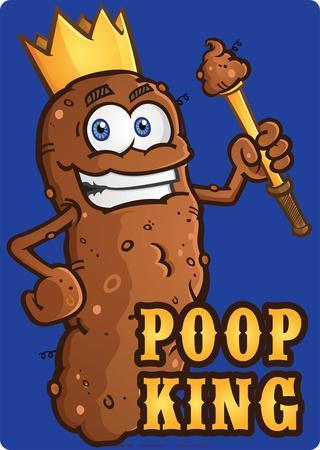 Poop King