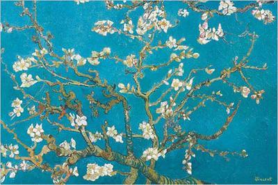 Almond Blossoms, 1890