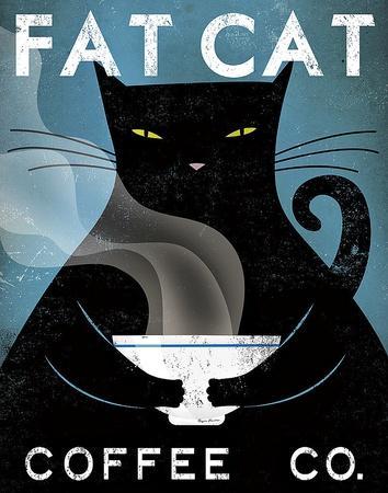 Cat Coffee Co.