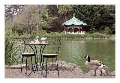 Stow Lake Cafe Menu And Price