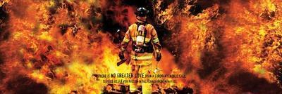 Fireman's Noble Call