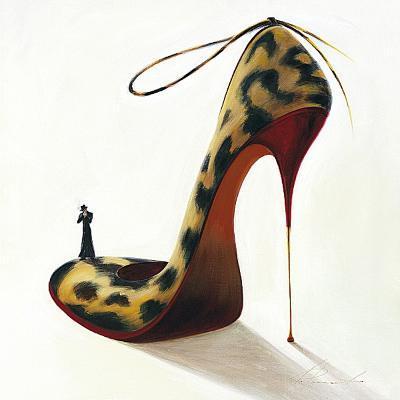 High Heels-Wild Passion