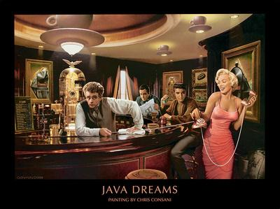 Java Dreams