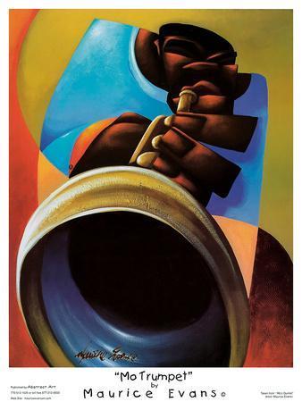 Mo Trumpet