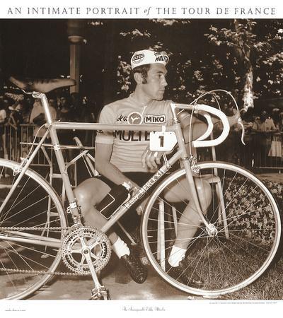 The Incomparable Eddy Merckx