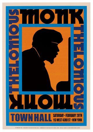 Thelonious Monk, 1959