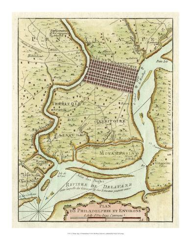 This is a graphic of Printable Maps of Philadelphia intended for fitzpatrick elementary school