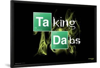 Taking Dabs
